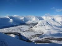 Низкие горы россии список