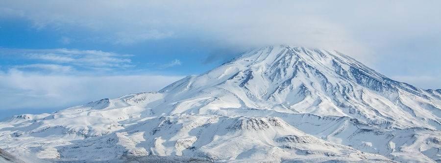 Красота гор фото