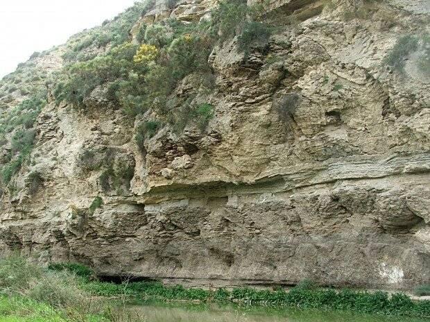 Геологические явления это