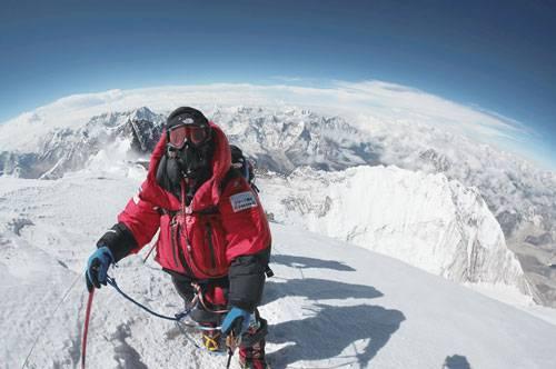 Наибольшими высотами горных хребтов отличается