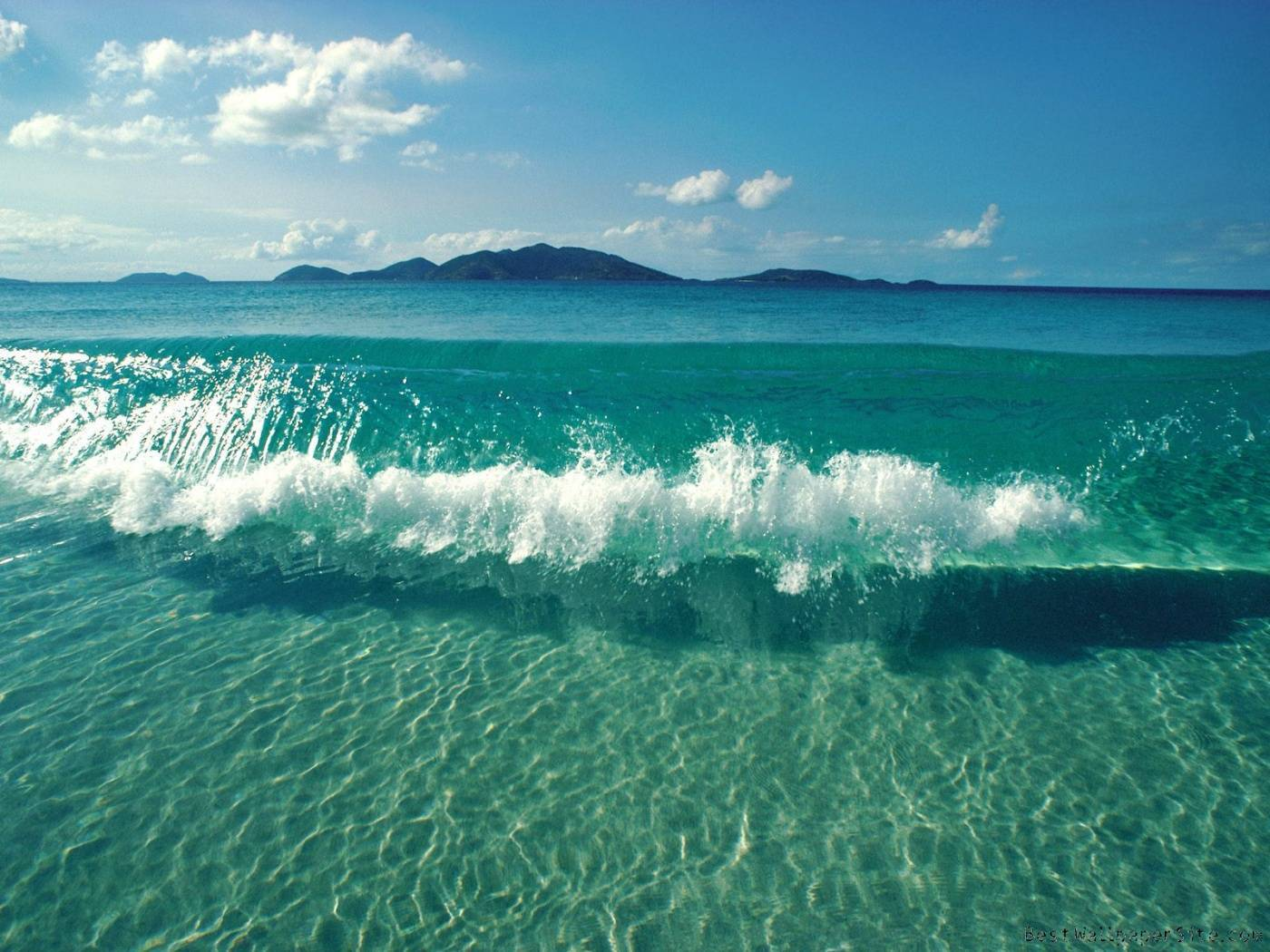 Природа средиземноморья