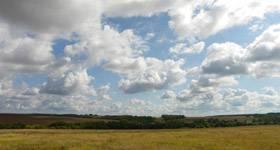 Как появляются облака