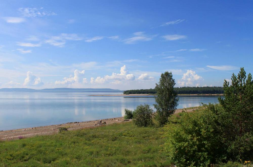 Карта водных ресурсов россии