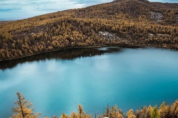 Сочинение про озеро байкал