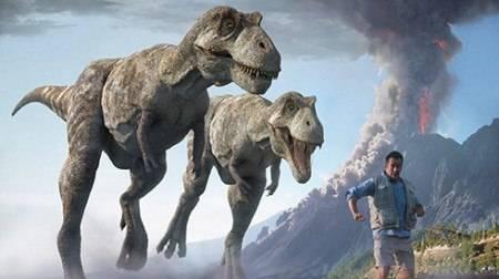 Сколько миллионов лет назад вымерли динозавры