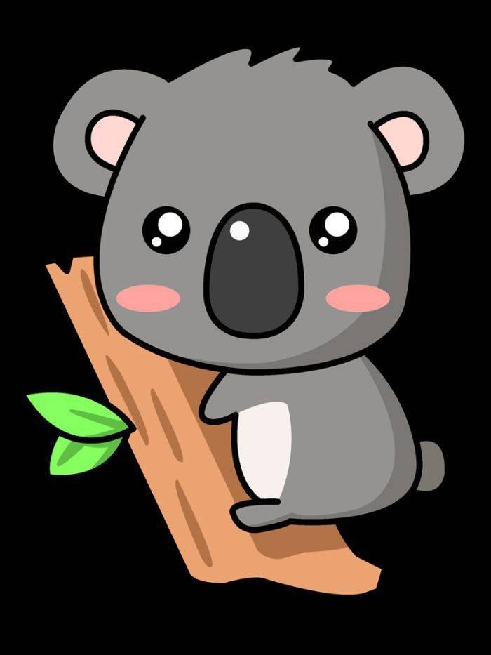 Как говорит коала