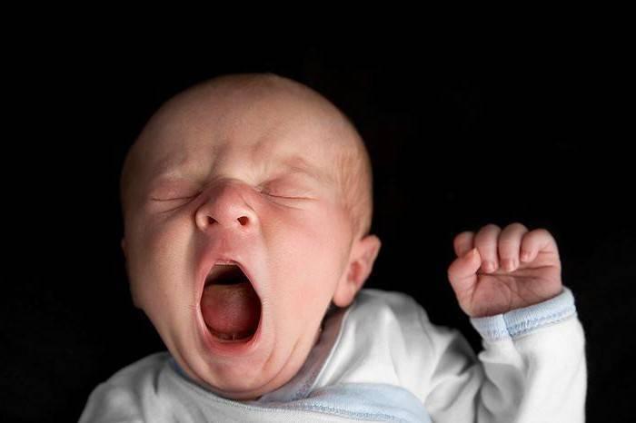 Почему зевание заразительно