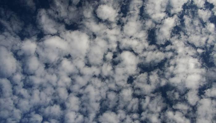 Скорость облаков