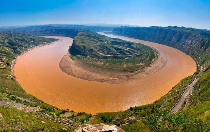 Какая река является самой длинной в мире