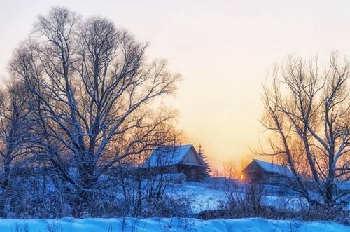Средние температуры июля и января в россии
