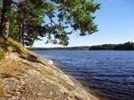 Страна тысячи озер в составе россии