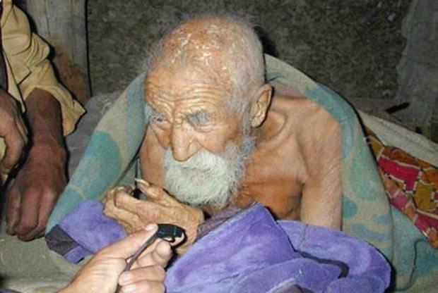 Кто самый долгожитель на земле