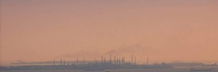 Сочинение на тему загрязнение природы