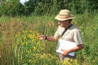 Профессии связанные с природой список