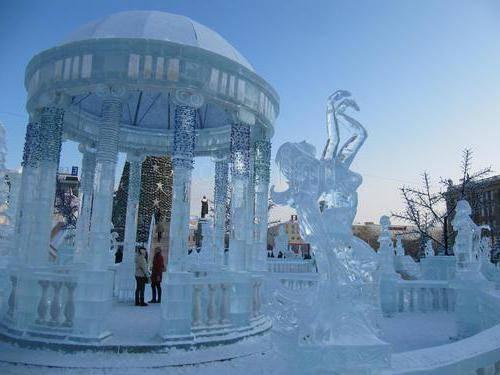 Сочинение на тему природа зимой