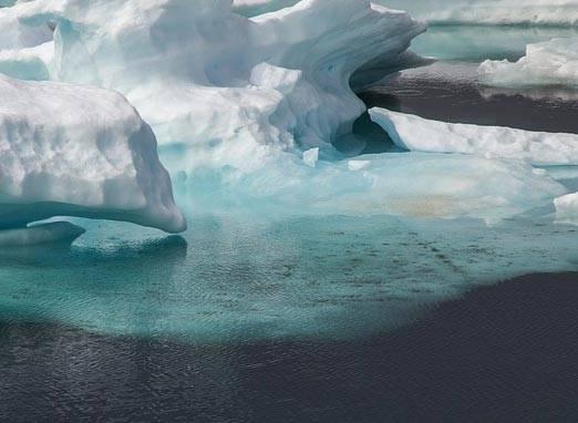 Краткая характеристика зоны арктических пустынь 4 класс
