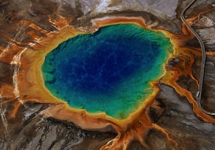 Все вулканы мира список