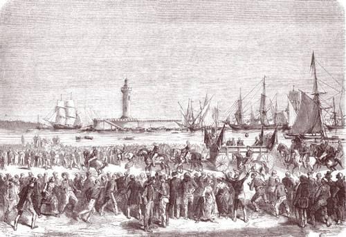 История средиземноморья