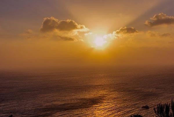 Сочинение про солнце