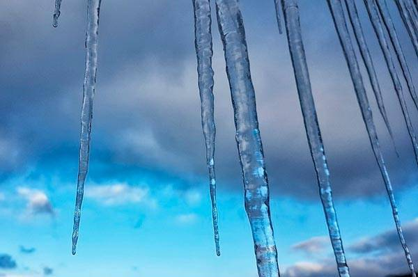 Сочинение на тему зимний день