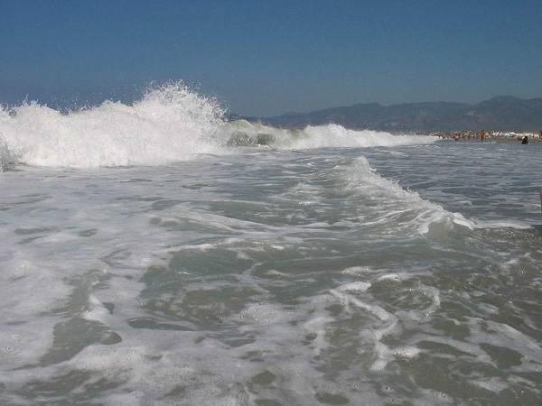 Глубина средиземного моря средняя и наибольшая