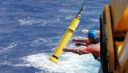 Средняя соленость вод мирового океана составляет