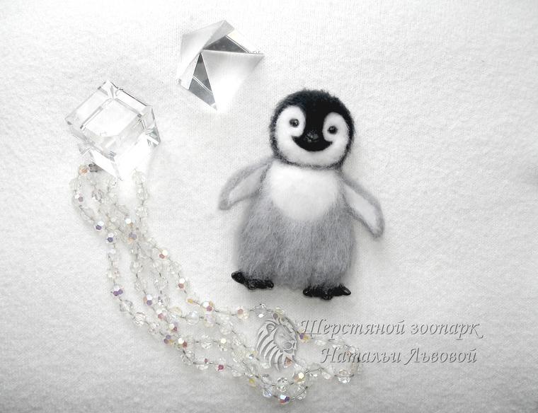 Виды пингвинов фото с названиями