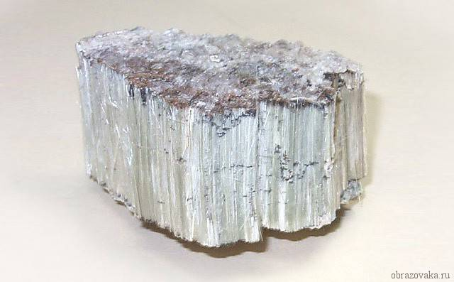 Запасы минеральных ресурсов в мире