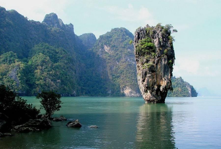 Национальные парки мира список