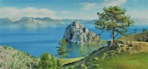 Сообщение на тему озера россии