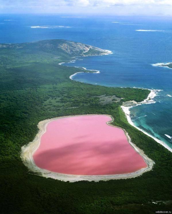 Самое глубокое пресноводное озеро в мире