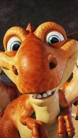Рассказы про динозавров для детей