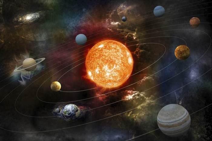 Самая теплая планета солнечной системы
