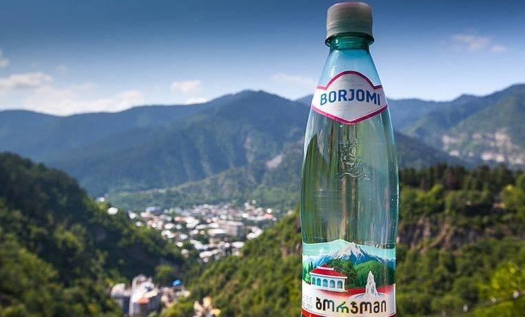 Источники пресной воды на земле