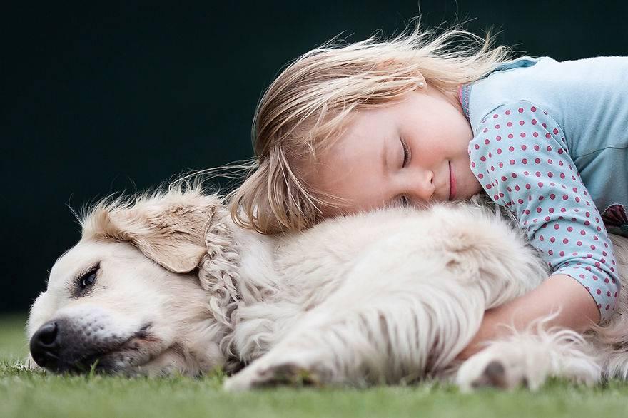 Интересные факты из жизни животных для детей