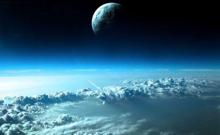 Кислород в атмосфере земли возник благодаря