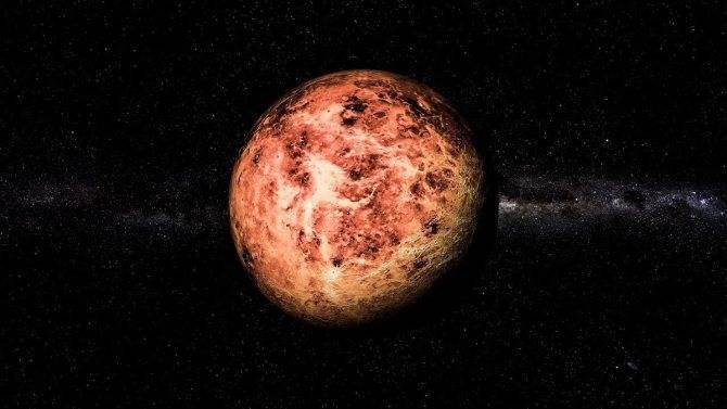Планеты входящие в солнечную систему