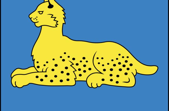 Евроазиатская рысь