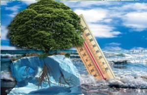 Природно климатические условия