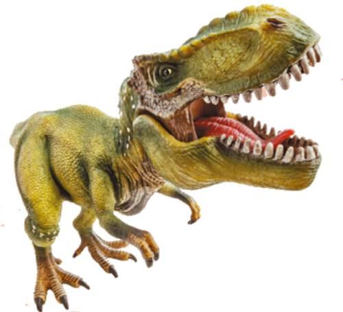 Энциклопедия про динозавров с картинками