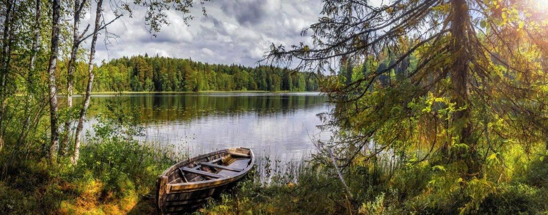 Национальный парк россии список