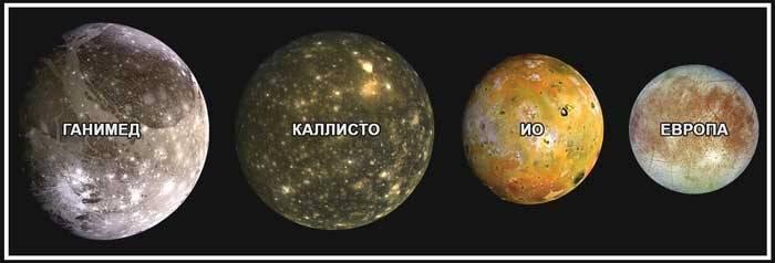 Диаметр какой планеты больше диаметра земли