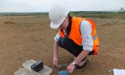 Геологические исследования