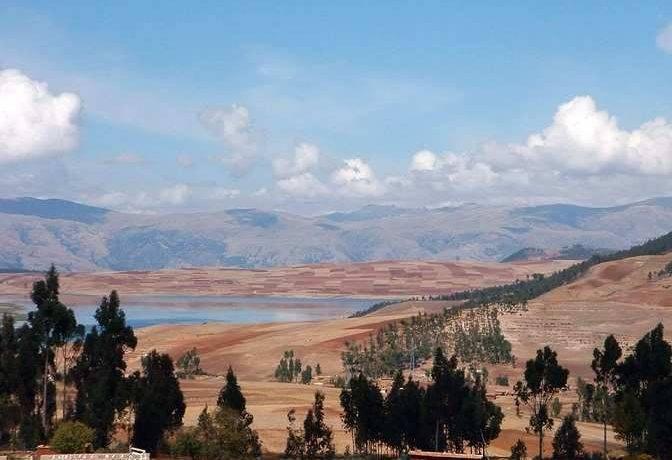 Где находится экваториальный климатический пояс