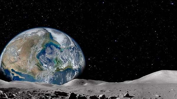 Радиус ядра земли равен приблизительно