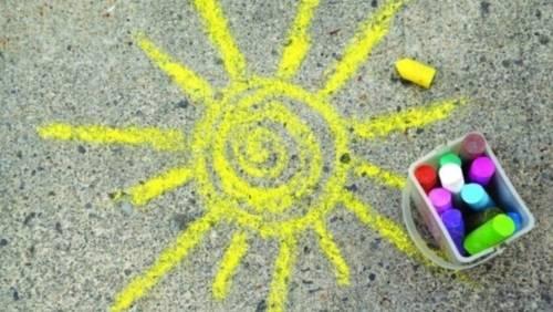 Картинки сонечко для дітей