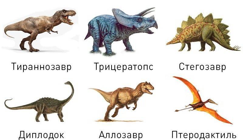 Динозаврики картинки для детей