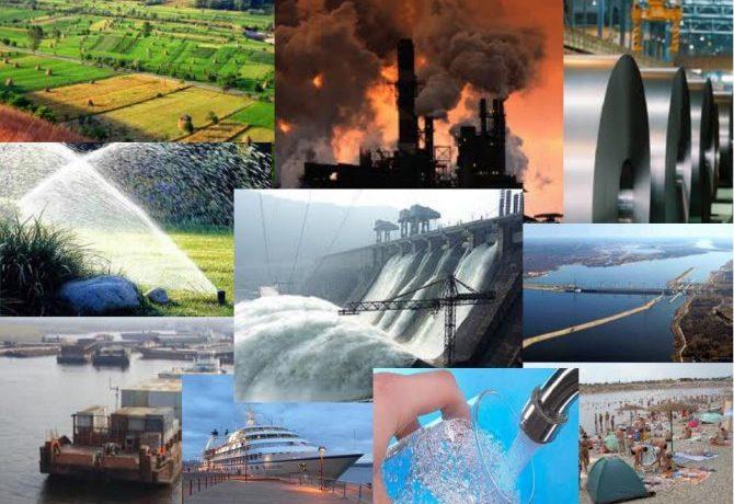 Возобновляемые полезные ископаемые