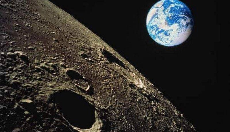 Роль луны для земли