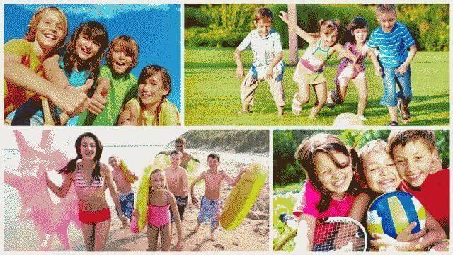 Сочинение про осенние каникулы 2 класс